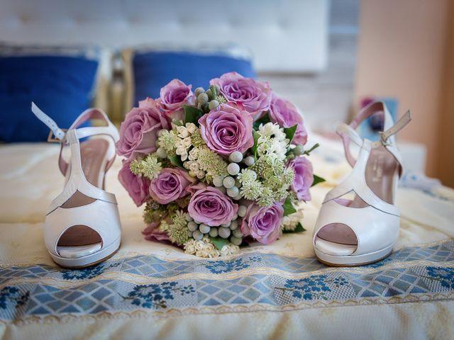 La boda de Carlos y Sara en Toledo, Toledo 4