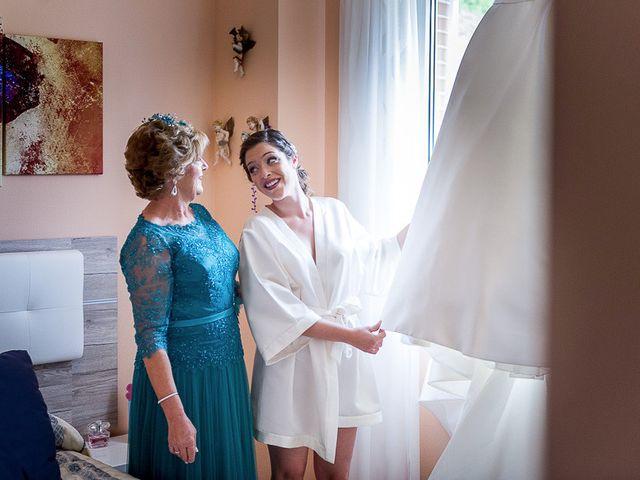 La boda de Carlos y Sara en Toledo, Toledo 32