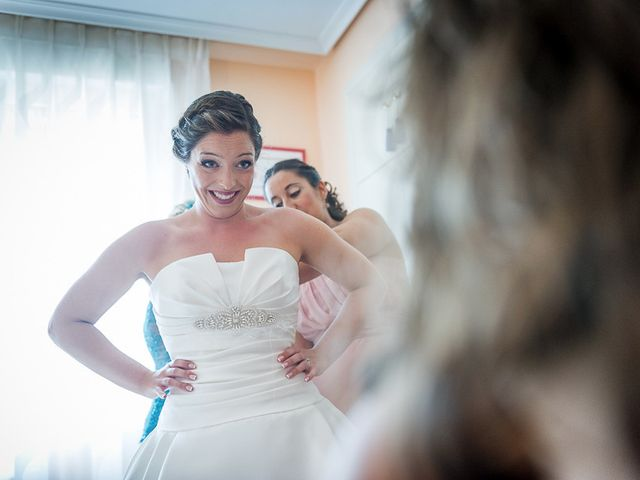 La boda de Carlos y Sara en Toledo, Toledo 38