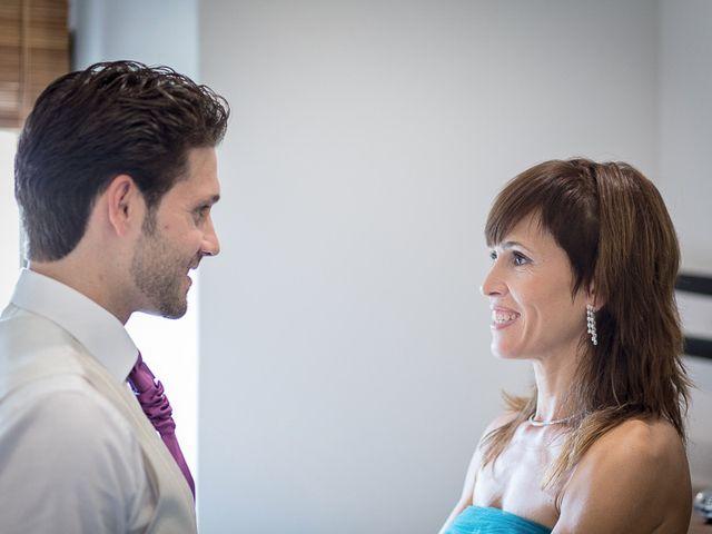 La boda de Carlos y Sara en Toledo, Toledo 47