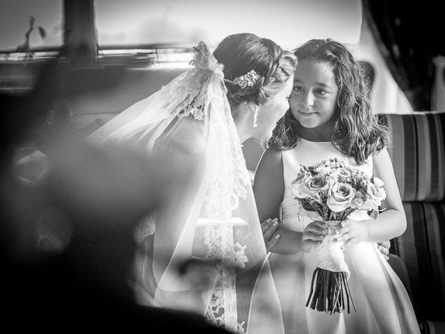 La boda de Carlos y Sara en Toledo, Toledo 57