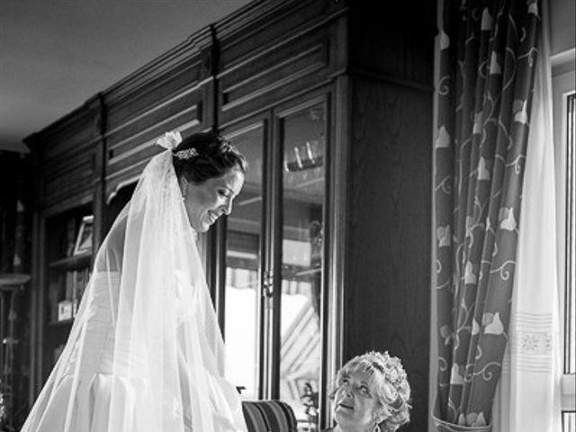 La boda de Carlos y Sara en Toledo, Toledo 58