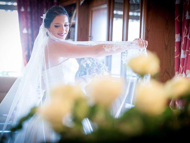 La boda de Carlos y Sara en Toledo, Toledo 59