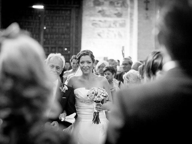 La boda de Carlos y Sara en Toledo, Toledo 64