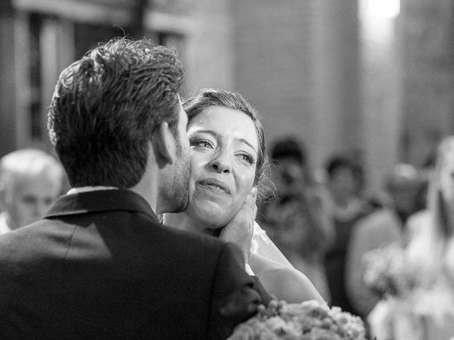 La boda de Carlos y Sara en Toledo, Toledo 65