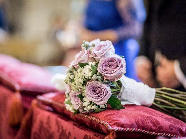 La boda de Carlos y Sara en Toledo, Toledo 67