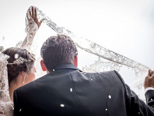 La boda de Carlos y Sara en Toledo, Toledo 72