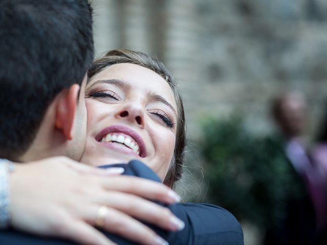 La boda de Carlos y Sara en Toledo, Toledo 74