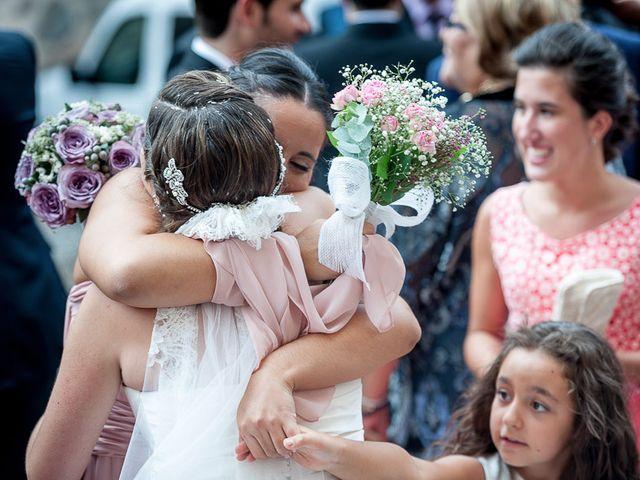 La boda de Carlos y Sara en Toledo, Toledo 75