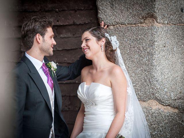 La boda de Carlos y Sara en Toledo, Toledo 78