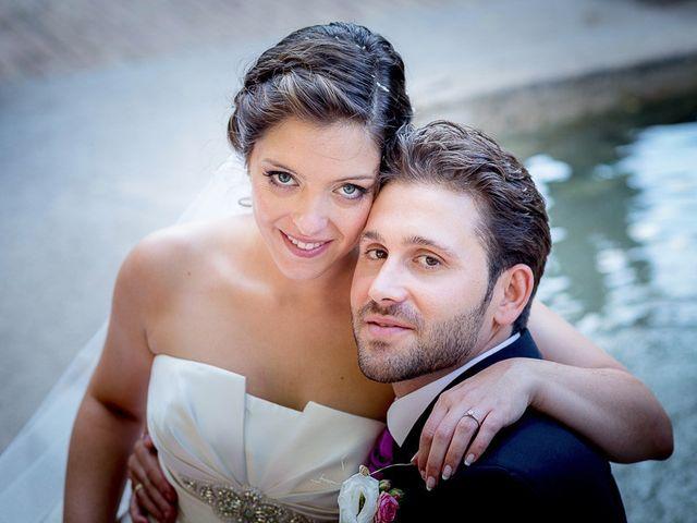 La boda de Carlos y Sara en Toledo, Toledo 91