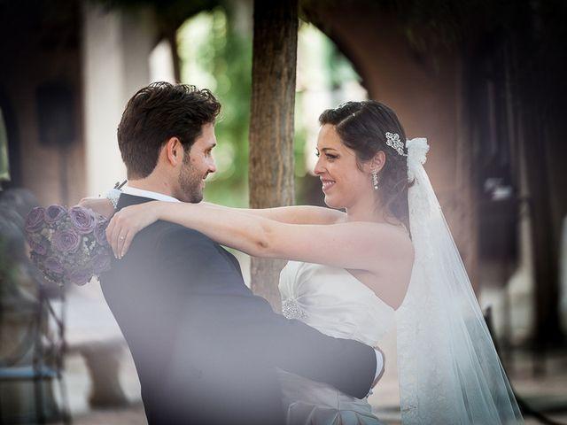 La boda de Carlos y Sara en Toledo, Toledo 93