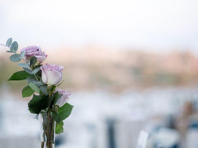 La boda de Carlos y Sara en Toledo, Toledo 102