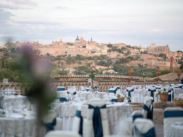 La boda de Carlos y Sara en Toledo, Toledo 103