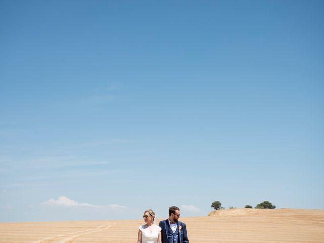 La boda de Mario y Gema en Monzon, Huesca 10