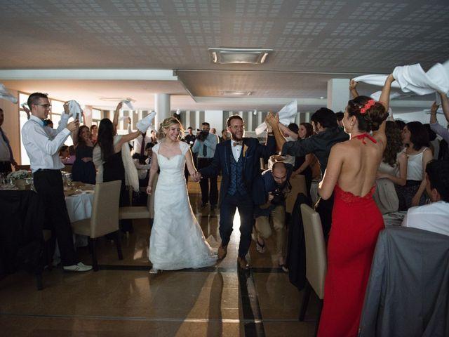 La boda de Mario y Gema en Monzon, Huesca 13