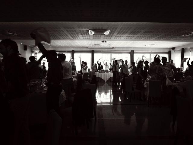La boda de Mario y Gema en Monzon, Huesca 15