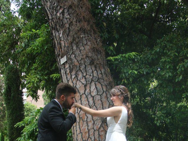 La boda de Kevin y Carolina en Valencia, Valencia 4