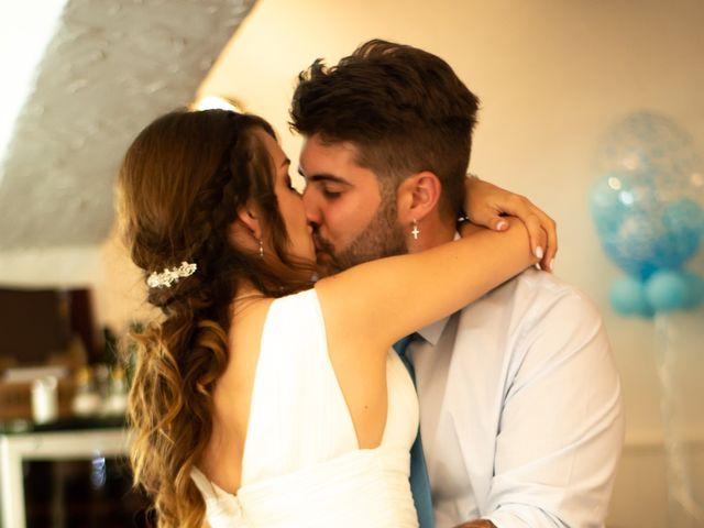 La boda de Kevin y Carolina en Valencia, Valencia 6