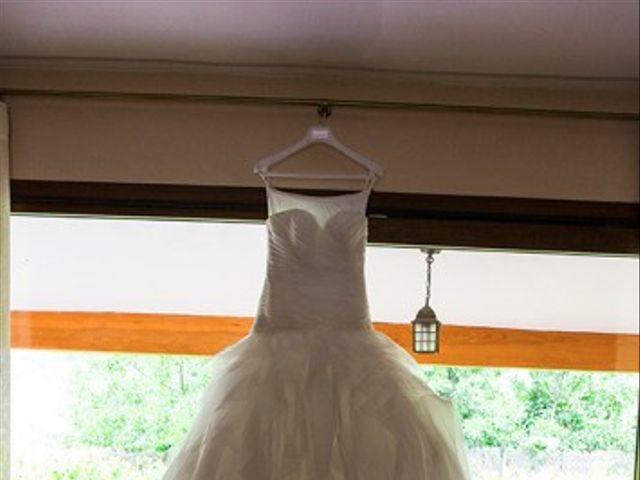 La boda de Sergio  y Leire  en Huarte-pamplona, Navarra 4