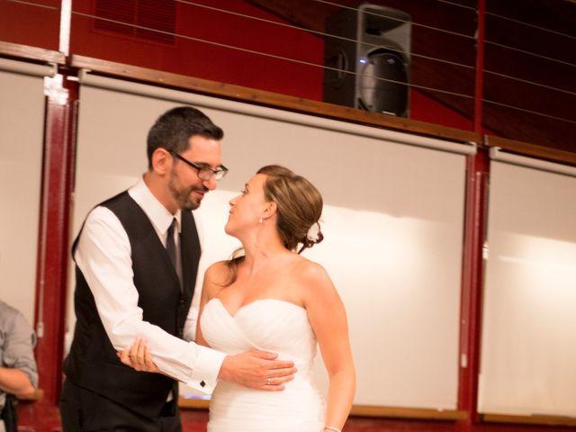 La boda de Sergio  y Leire  en Huarte-pamplona, Navarra 13