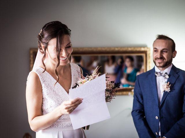 La boda de Ruben y Desirée en Arenys De Mar, Barcelona 23