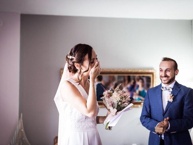 La boda de Ruben y Desirée en Arenys De Mar, Barcelona 24