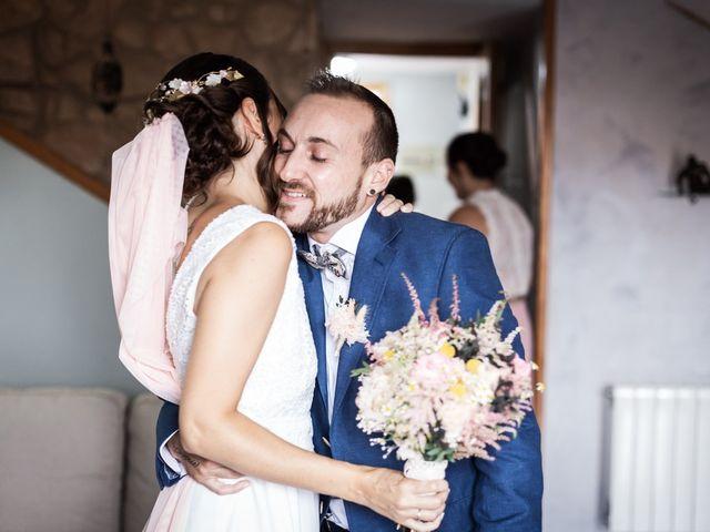 La boda de Ruben y Desirée en Arenys De Mar, Barcelona 26