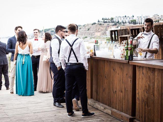 La boda de Ruben y Desirée en Arenys De Mar, Barcelona 28