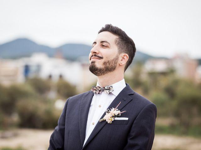 La boda de Ruben y Desirée en Arenys De Mar, Barcelona 37