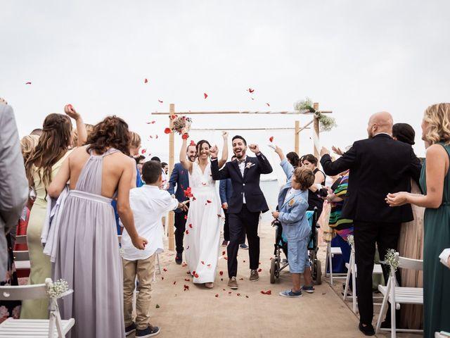 La boda de Ruben y Desirée en Arenys De Mar, Barcelona 65