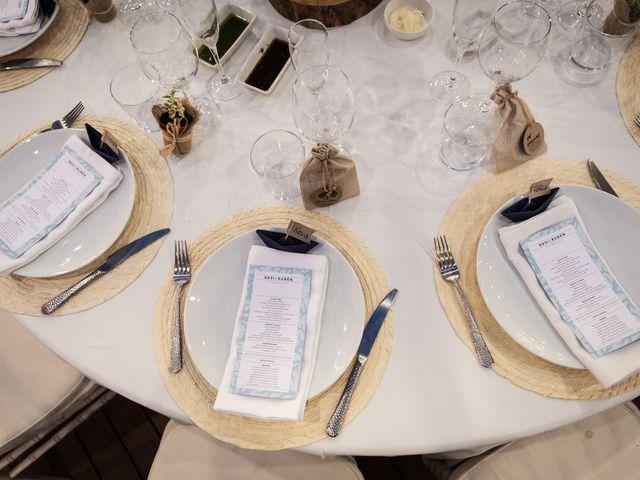 La boda de Ruben y Desirée en Arenys De Mar, Barcelona 102