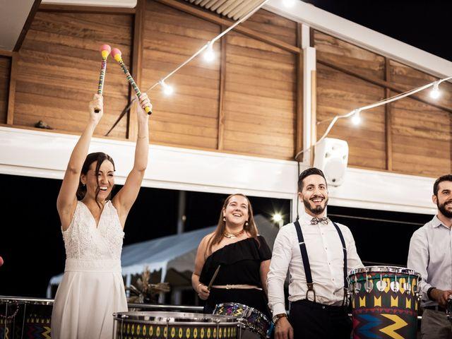 La boda de Ruben y Desirée en Arenys De Mar, Barcelona 115
