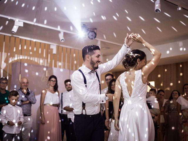 La boda de Ruben y Desirée en Arenys De Mar, Barcelona 141
