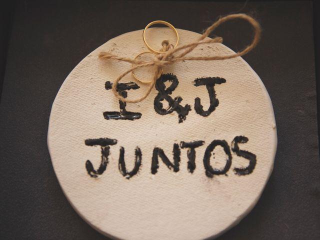 La boda de José Luis y Itziar en El Molar, Madrid 13