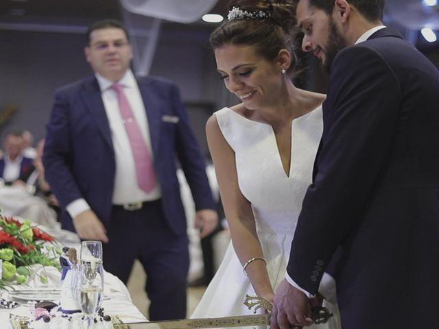 La boda de Fº Javier y Sara en Granada, Granada 5