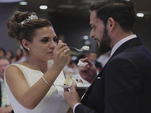 La boda de Fº Javier y Sara en Granada, Granada 8