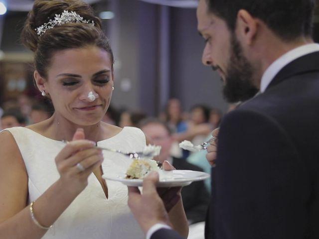 La boda de Fº Javier y Sara en Granada, Granada 9