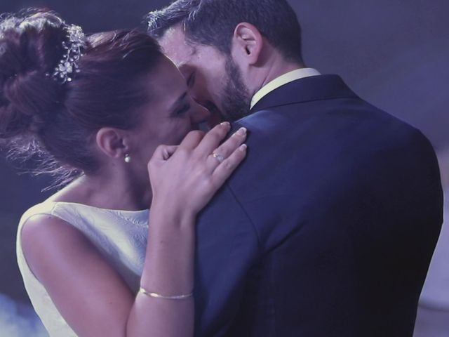 La boda de Fº Javier y Sara en Granada, Granada 13