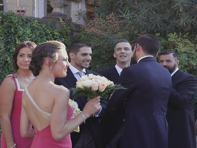 La boda de Fº Javier y Sara en Granada, Granada 17