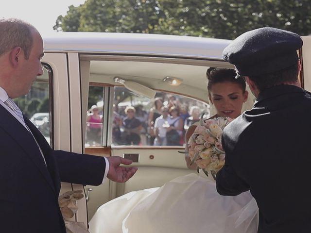 La boda de Fº Javier y Sara en Granada, Granada 19