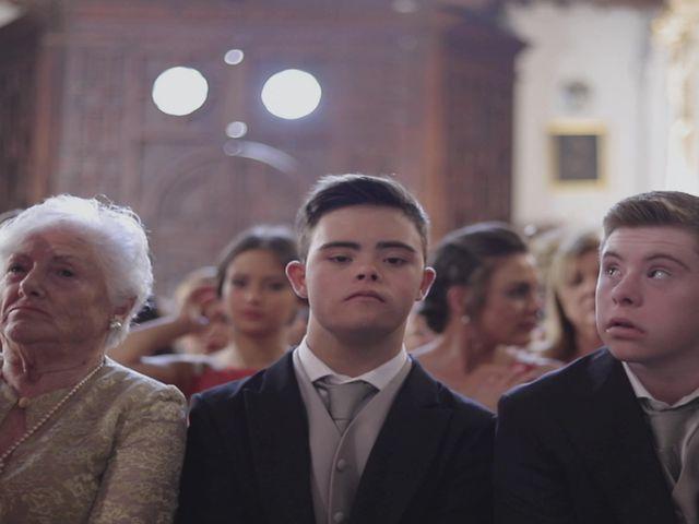 La boda de Fº Javier y Sara en Granada, Granada 23