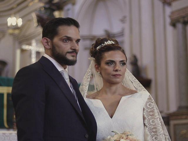 La boda de Fº Javier y Sara en Granada, Granada 26