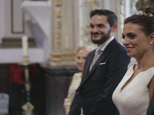 La boda de Fº Javier y Sara en Granada, Granada 27