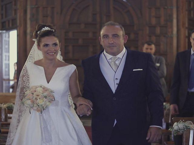 La boda de Fº Javier y Sara en Granada, Granada 28