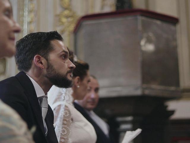 La boda de Fº Javier y Sara en Granada, Granada 30