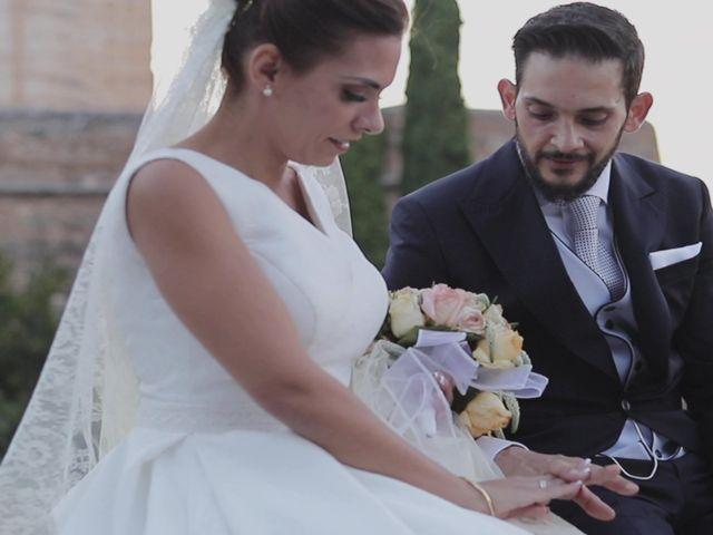 La boda de Fº Javier y Sara en Granada, Granada 31
