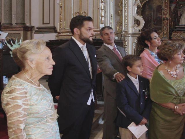 La boda de Fº Javier y Sara en Granada, Granada 32
