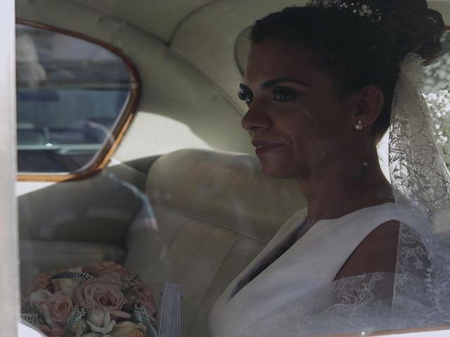 La boda de Fº Javier y Sara en Granada, Granada 34