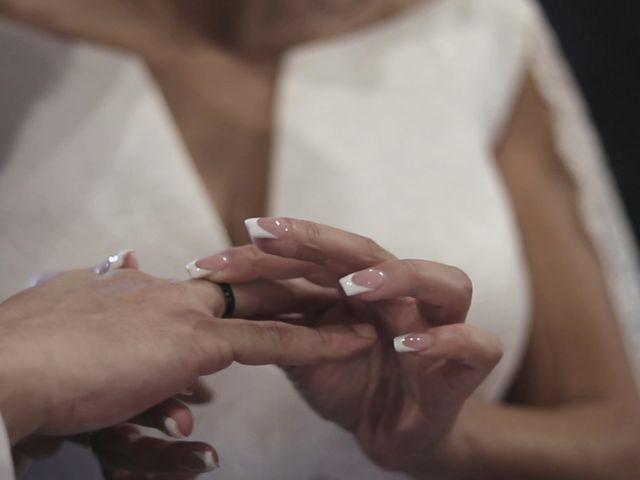 La boda de Fº Javier y Sara en Granada, Granada 37